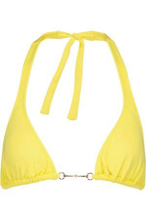Melissa Odabash Mujer Bikinis - Exclusivo en Mytheresa – top de bikini Bahamas