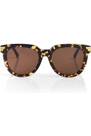 Bottega Veneta Mujer Gafas de sol - Gafas de sol cuadradas