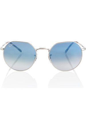 Ray-Ban Gafas de sol RB3565 redondas
