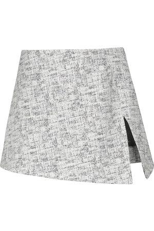 COPERNI Minifalda de tweed