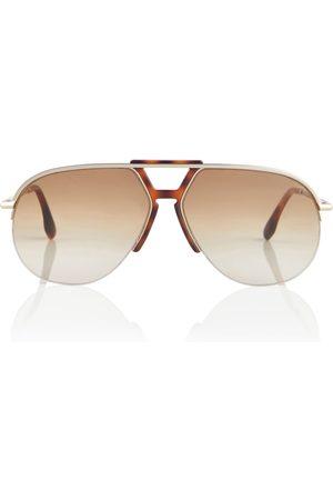 Victoria Beckham Mujer Gafas de sol - Gafas de sol estilo aviador
