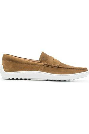 Tod's Zapatos náuticos penny