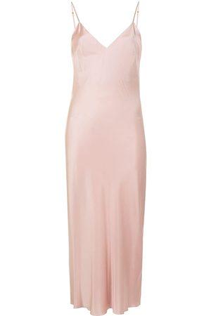 Gilda & Pearl Slip dress Sophia midi