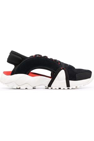 Y-3 Mujer Sandalias - Notoma sneaker-style sandals