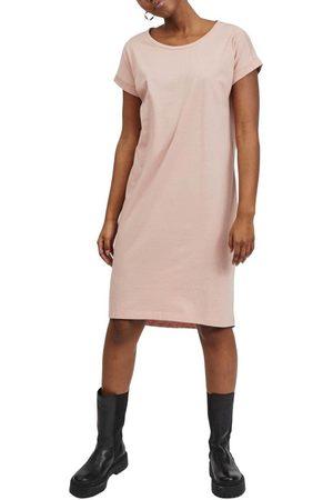 VILA Vestidos VIDREAMERS S/S KNEE DRESS /SU para mujer