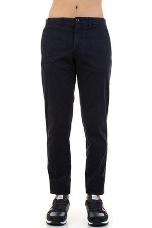 Tommy Hilfiger Hombre Pantalones chinos - Pantalón chino MW0MW17931 para hombre