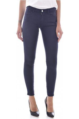 Guess Pantalón pitillo Jeans W1GAJ2 W77RE Curve X - Mujer para mujer