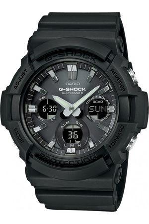 Casio Reloj digital GAW-100B-1AER, Quartz, 52mm, 20ATM para hombre