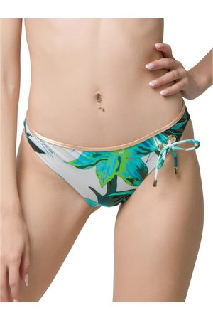Luna Bañador Bas maillot slip de bain 3 cm Lily Splendida para mujer