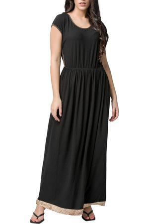 Luna Vestido largo Robe longue estivale Savannah Splendida para mujer