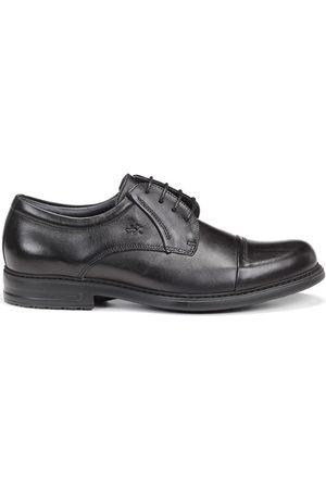 Fluchos Zapatos Hombre 8468 NATURAL SIMON STK para hombre