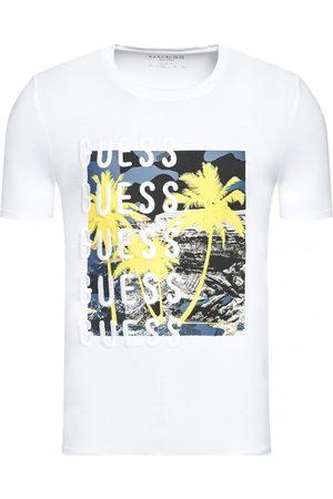 Guess Camiseta T-Shirts M1GI58 J1311 - Hombres para hombre