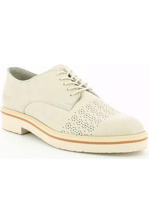 Kickers Zapatos Mujer Oxfork para mujer