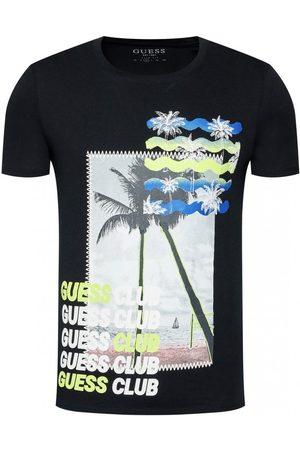 Guess Camiseta T-Shirts M1GI72 I3Z00 - Hombres para hombre