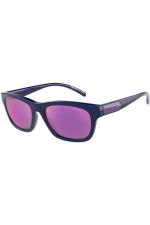 Arnette Hombre Gafas de sol - Gafas de Sol AN4284 MAKEMAKE 27624X