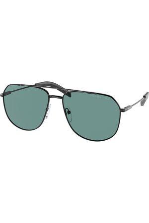 Prada Hombre Gafas de sol - Gafas de Sol PR 59WS Polarized 1AB04D