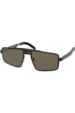 Prada Hombre Gafas de sol - Gafas de Sol PR 61WS 1BO5G1