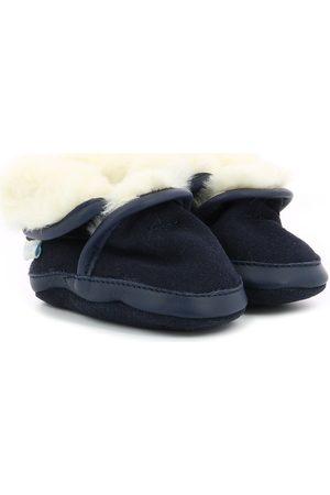 Robeez Pantuflas Cool Boot para niño