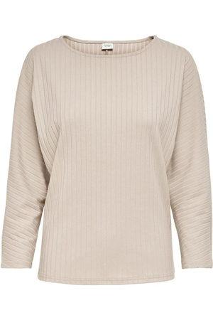 JACQUELINE DE YONG Camiseta manga larga - para mujer