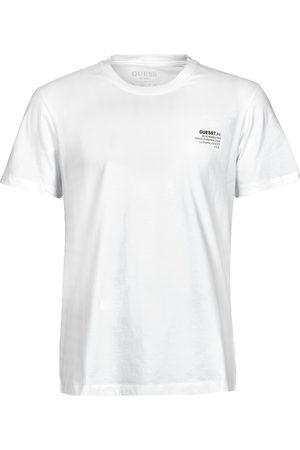 Guess Camiseta ORGANIC BASIC CN SS TEE para hombre