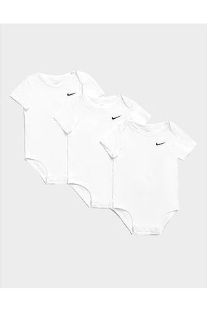 Nike 3-Pack Swoosh Bodysuits Infant