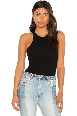 AllSaints Body jamie en color talla 0 en - Black. Talla 0 (también en 00, 2, 4, 6, 8).