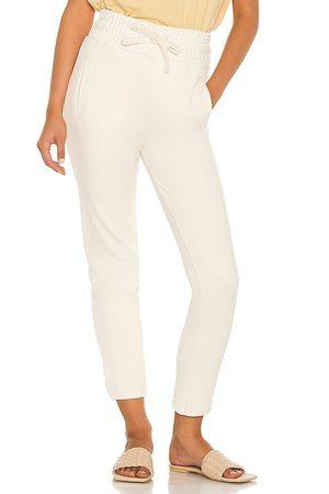 AllSaints Pantalón deportivo lila en color crema talla 0 en - Cream. Talla 0 (también en 00, 2, 4, 6, 8).