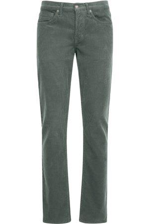 Tom Ford   Hombre Jeans Slim De Pana De Denim 33