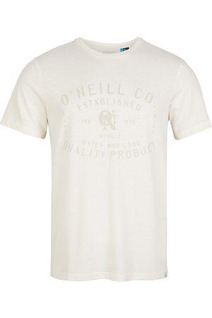 O'Neill Established T-Shirt blanco