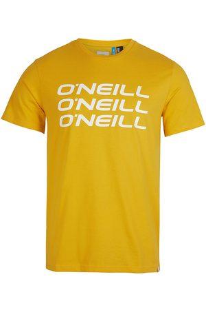 O'Neill Triple Stack T-Shirt amarillo