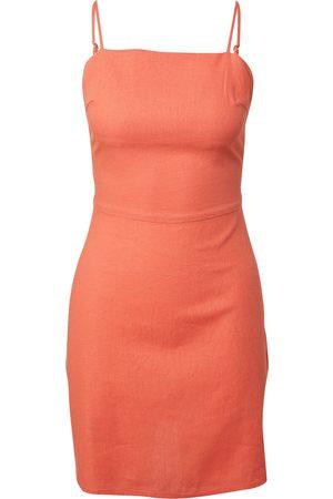 Lena Gercke Vestido 'Nora' anaranjado