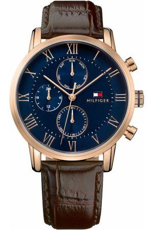 Tommy Hilfiger Reloj analógico / navy
