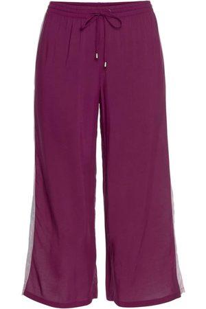 s.Oliver Mujer Pijamas - Pantalón de pijama