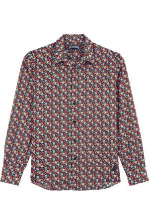 Vilebrequin Camisa