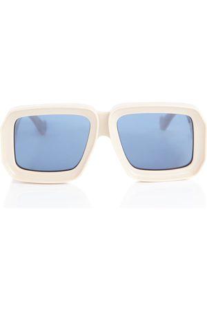 Loewe Paula's Ibiza gafas de sol de acetato cuadradas