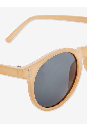 Vertbaudet Gafas de sol retro para niña claro liso