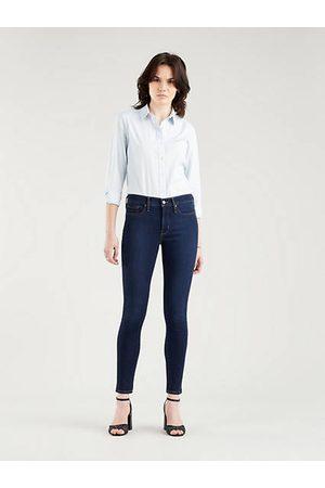Levi's 311™ Shaping Skinny Jeans Indigo oscuro / Cobalt Rebel