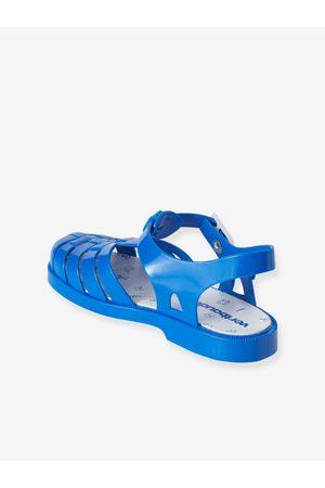 Vertbaudet Sandalias de playa para niño medio liso
