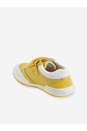Vertbaudet Zapatillas especial autonomía para niño medio liso