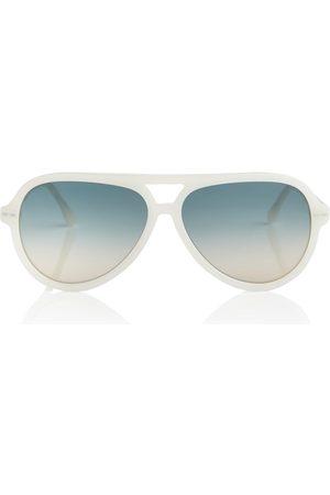 Isabel Marant Gafas de sol estilo aviador