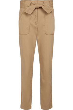 VERONICA BEARD Pantalones ajustados Mahary