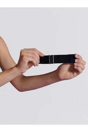 Carriwell Cinturón elástico Flexi-Belt de medio liso