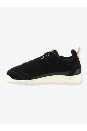 Kickers Zapatillas Sneakers Kick 18 CDT Zip ® oscuro liso