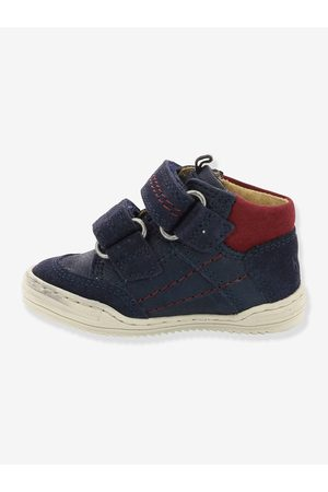 Kickers Zapatillas Sneakers bebé Jawa ® oscuro liso