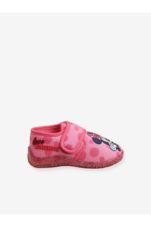 Minnie Pantuflas Disney ® medio liso