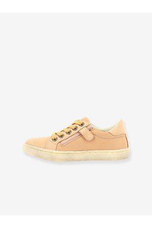Kickers Zapatillas sneakers de piel Lykool ® claro estampado