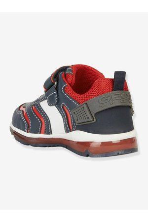 Geox Zapatillas para bebé Todo Boy A ® oscuro liso con motivos
