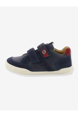 Kickers Zapatillas Sneakers Jammy ® oscuro liso con motivos