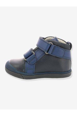 Kickers Zapatillas Sneakers bebé Goodip ® oscuro liso