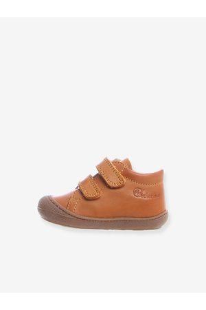 Naturino Botines para bebé Cocoon Velcro ® Primeros Pasos medio liso